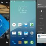 ROM FIUI Lollipop Lenovo A6000/ Plus