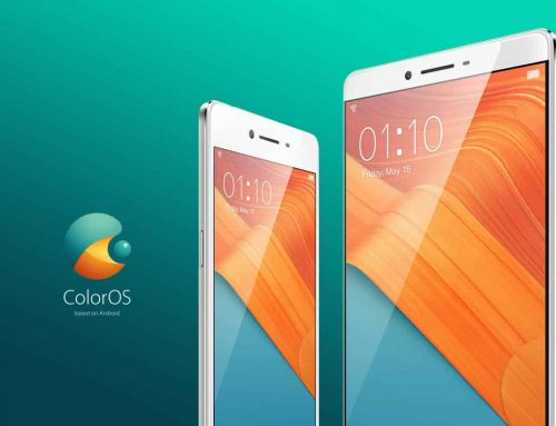 ROM Color OS 5.1 Lollipop Andromax A
