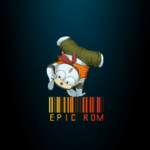 Epic ROM Pro 7.11.17 MIUI 9 Multilanguage Xiaomi Mi Mix