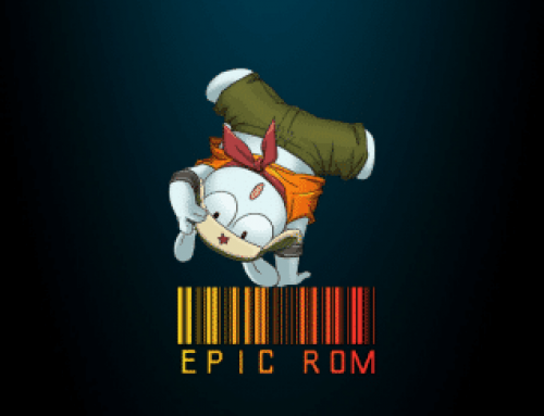 Epic ROM Pro 8.1.1.0 Stable Redmi 3/Pro