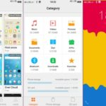 ROM Vivo Funtouch OS 2.5 Lollipop Redmi 2
