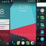 ROM Lineage OS 13 Marshmallow Andromax A