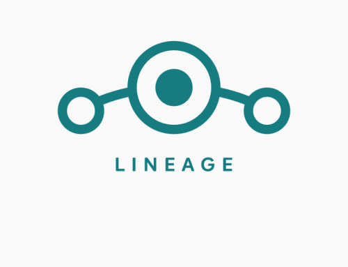 ROM Lineage OS 13 Andromax E2+ B16C2G