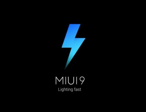 Download MIUI 9 China Beta Semua Xiaomi