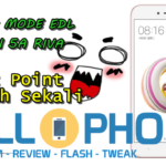 Cara Masuk Mode EDL Redmi 5A Test Point