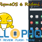ROM FlymeOS 6 Redmi 5 Plus