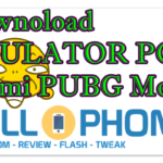 Downoload EMULATOR PC Resmi PUBG Mobile