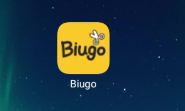 Download Aplikasi biugo