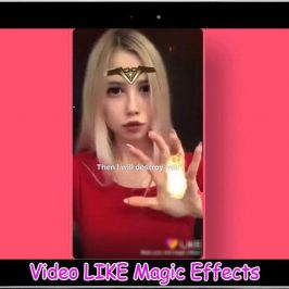 Download Aplikasi Like.Video Apk Video Editor Gratis