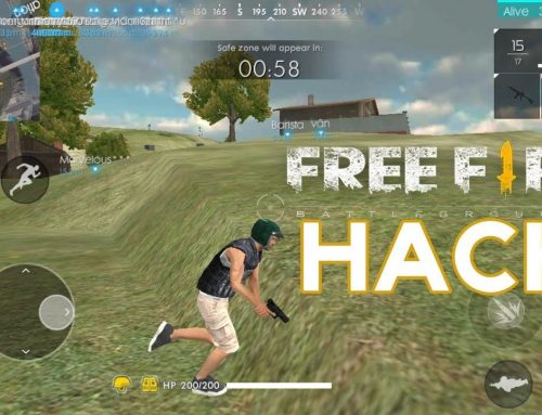 Free Fire Battleground Cheats Hack Apk Android