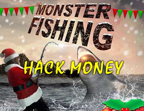 Download Game Monster Fishing 2019 Mod Apk Unlimited Money