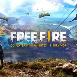 Download Aplikasi Free Fire Apk 1.27.0 + OBB Data Terbaru