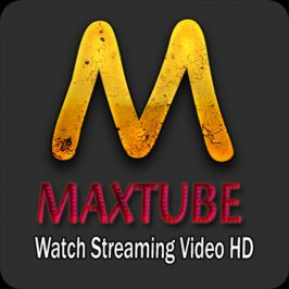 Maxtube Apk 2019 Aplikasi Video Live Streaming