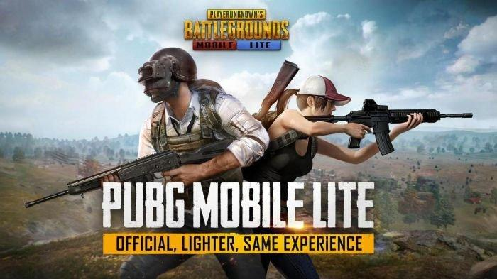Download PUBG Lite for Android APK Terbaru