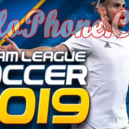 Download Dream League Soccer 2019 Mod Apk Terbaru Unlimited Money