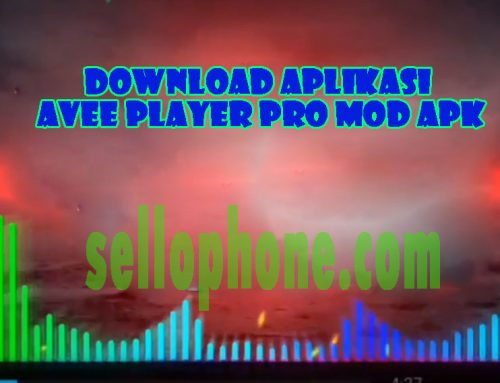 Aplikasi Avee Music Player Pro APK Versi 1.2.83