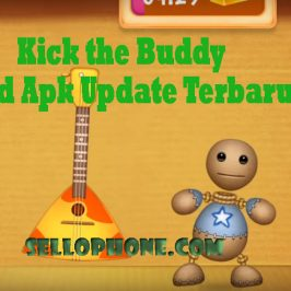 Download Kick the Buddy Mod Apk Update Terbaru