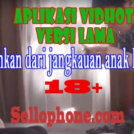 Download Vidhot Aplikasi APK Versi Lama