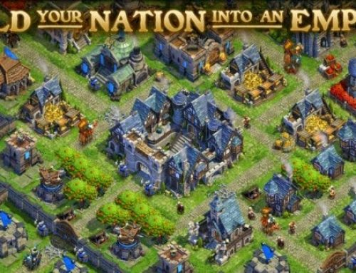 DomiNations Global Ver. 8.820.820 MOD APK